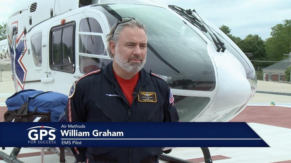 William Graham Extended Interview image