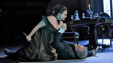 GP at the Met: Tosca