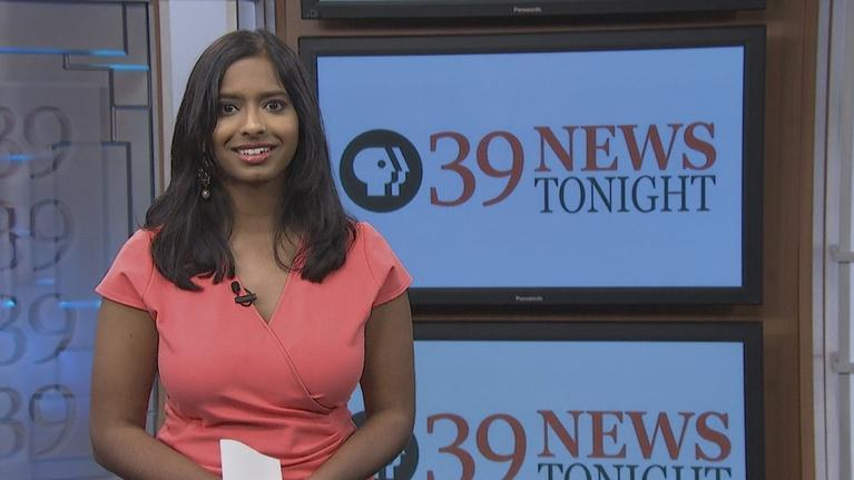 Catching Up with PBS39 News Tonight: Catching Up with PBS39 News Tonight 11/18