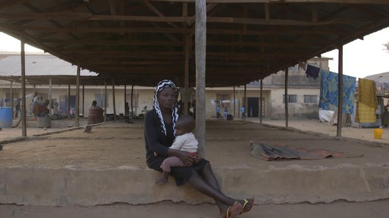PBS NewsHour: Film follows Boko Haram survivors after village invasion