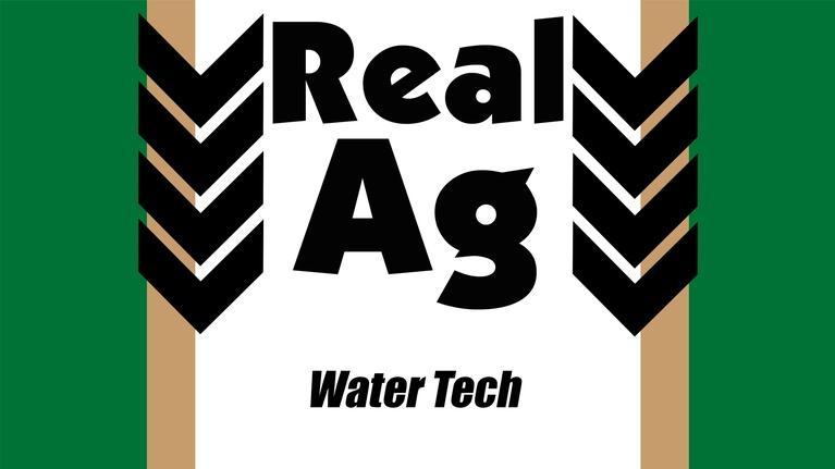 Real Ag: Real Ag Water Tech Ep 708