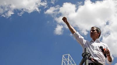 PBS NewsHour | How Venezuela's political crisis began and what's next