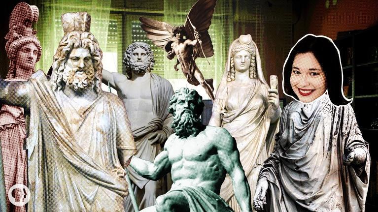 It's Lit!: How Greek Mythology Inspires Us