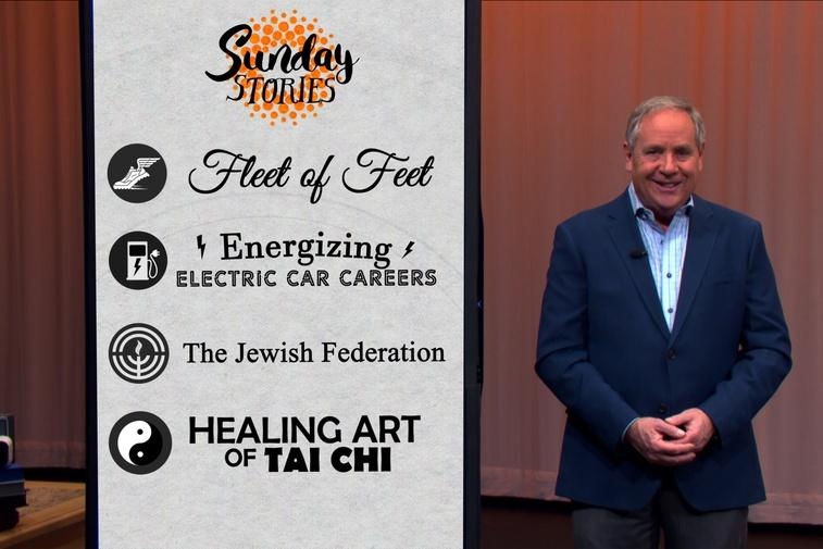 Sunday Stories: Episode 9 Thumbnail