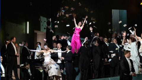 Great Performances -- GP at the Met: Manon