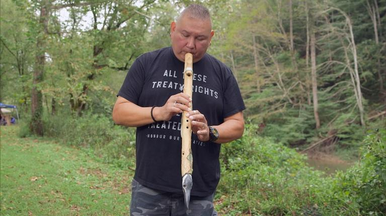 Kentucky Life: Living Archaeology; Wes Cowan's Louisville; U.S. Grant (Part