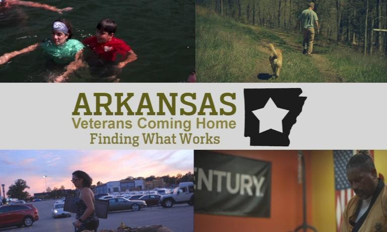 Arkansas Veterans Coming Home