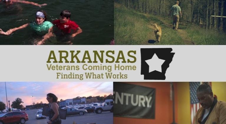Veterans Coming Home: Arkansas Veterans Coming Home