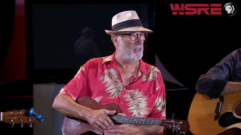 Conversations with Jeff Weeks: Pensacola Beach Songwriters Festival 2019