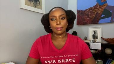 """Chimamanda Ngozi Adichie:  """"Notes on Grief"""""""