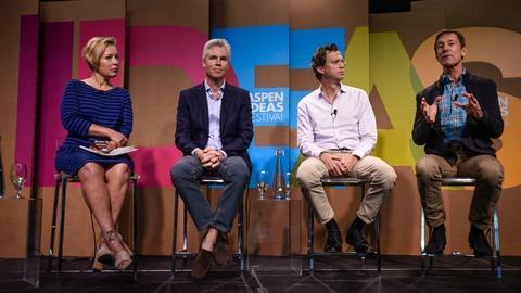 Aspen Ideas Festival -- Climate Under Conservatives