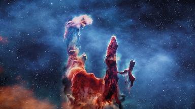 NOVA Universe Revealed: Milky Way Preview