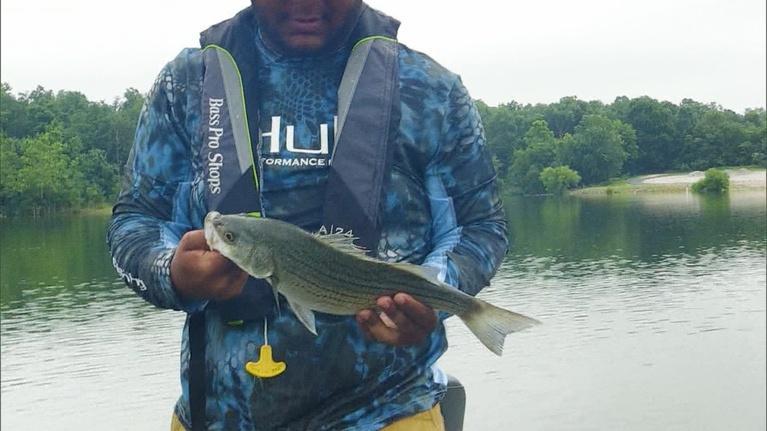 Kentucky Afield: Catching Catfish; Bass Fishing; Gearing Up for Deer Season