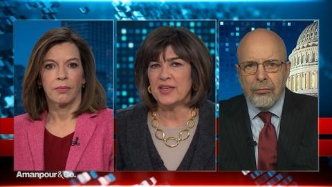 Amanpour and Company -- Russia Experts on What the Impeachment Trial Means For Putin
