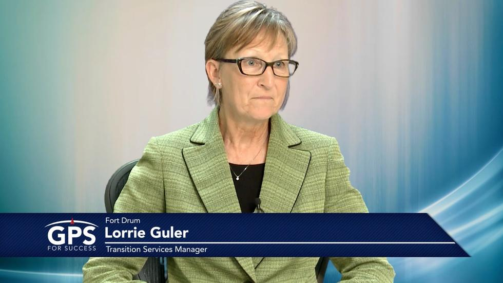 Lorrie Guler Extended Interview image