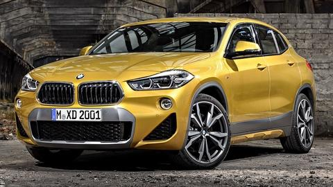 S38 E5: 2018 BMW X2 & 2018 Callaway Tahoes