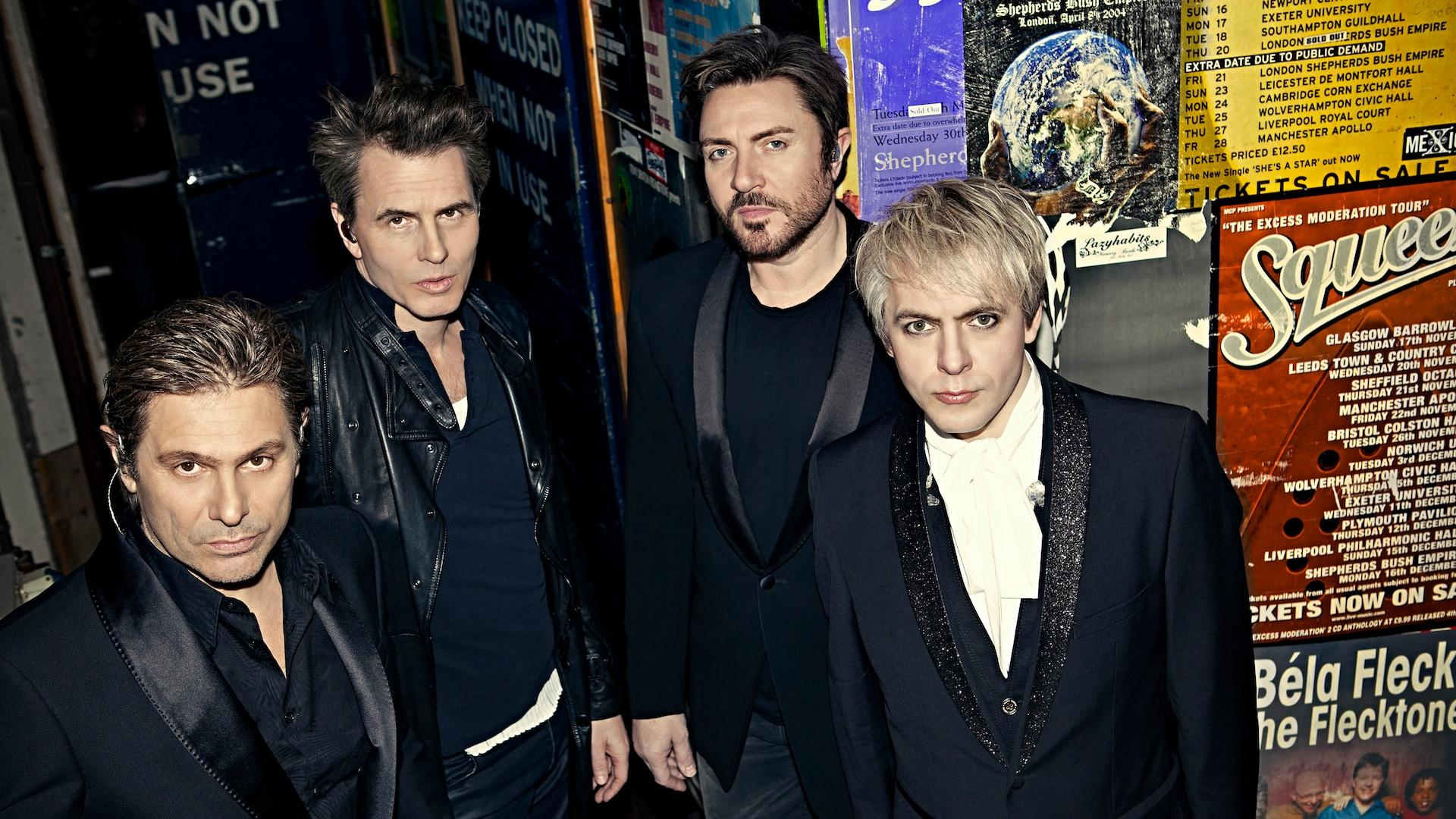 Duran Duran: A Diamond in the Mind | Preview