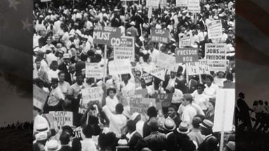 No Easy Walk (1961-1963) | March on Washington: John Lewis