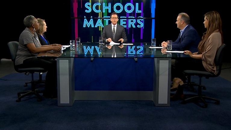 Inside Education: School Matters: Apprenticeships and Careers in Construction