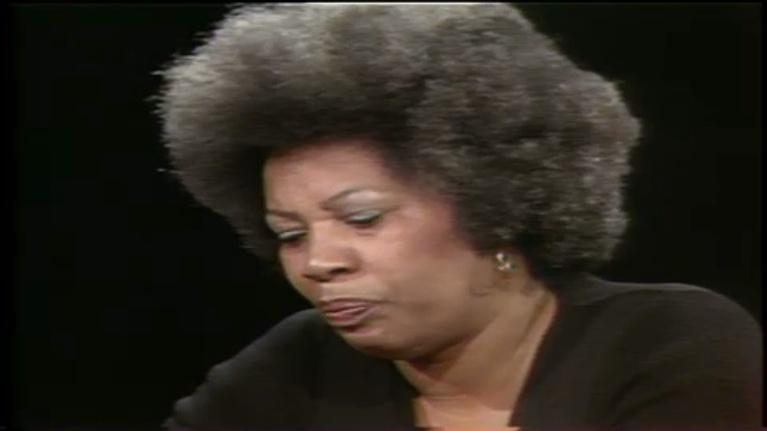 From the WTTW Archive: Toni Morrison on Empathy and Storytelling