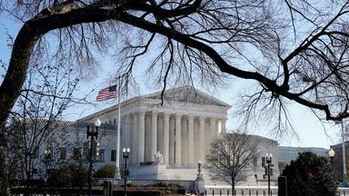 Supreme Court denies Texas attempt to overturn election