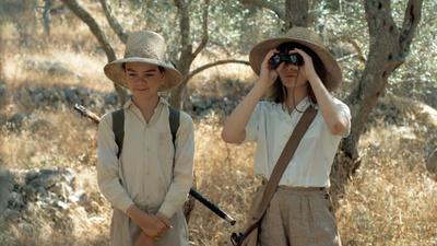 The Durrells in Corfu | Gerry's Girlfriend