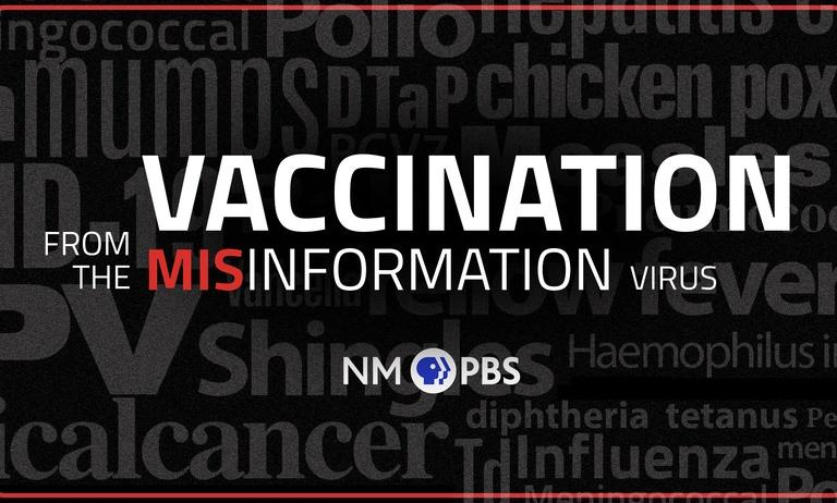 Vaccination from the Misinformation Virus