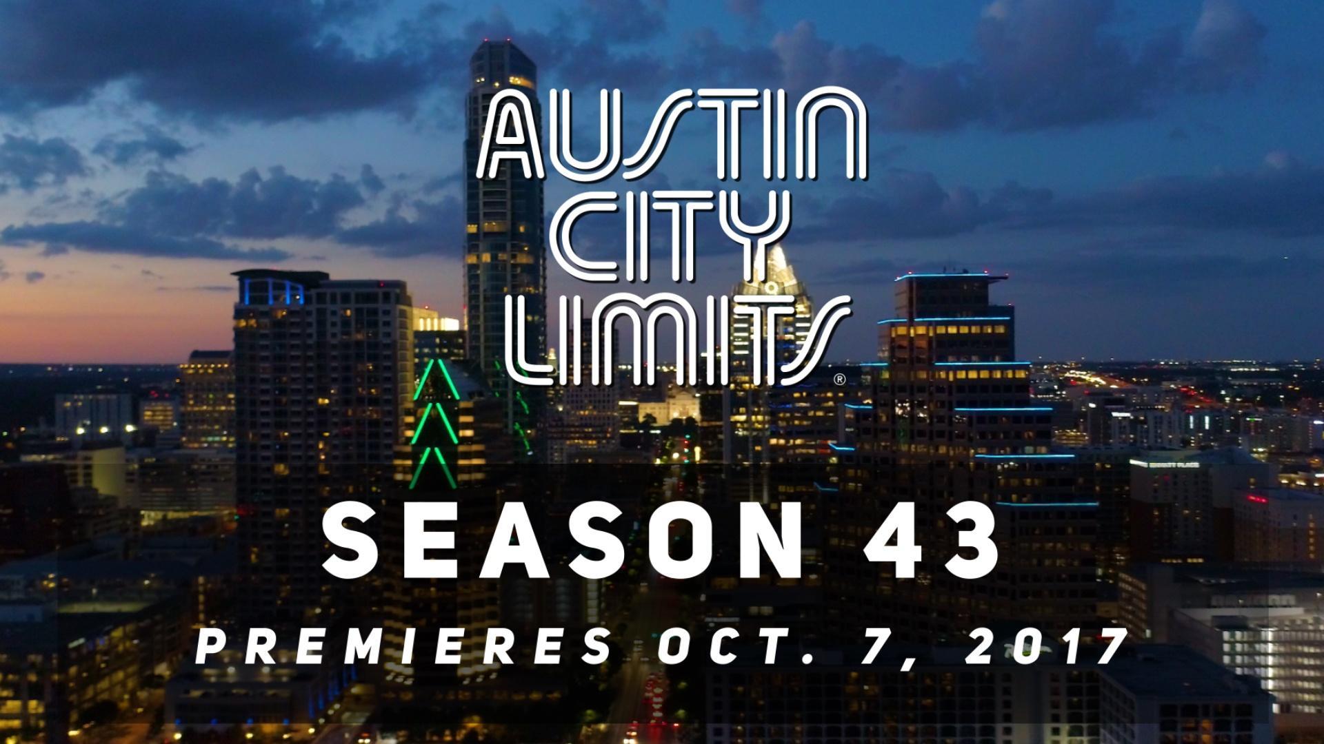 Austin City Limits: A Memorable Festival of 2017 — Teal ...