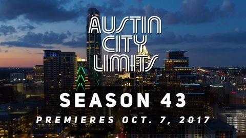 Austin City Limits -- Season 43 Preview