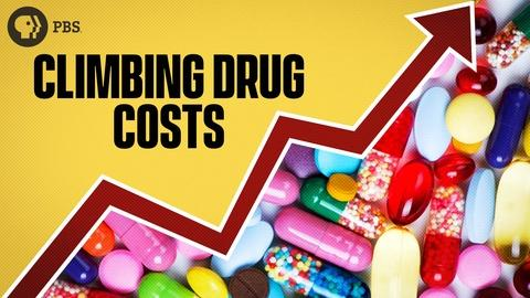 Origin of Everything -- Why Are Prescription Drugs SO Expensive?