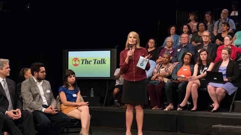 Civic Summit: ATX Together: The Talk