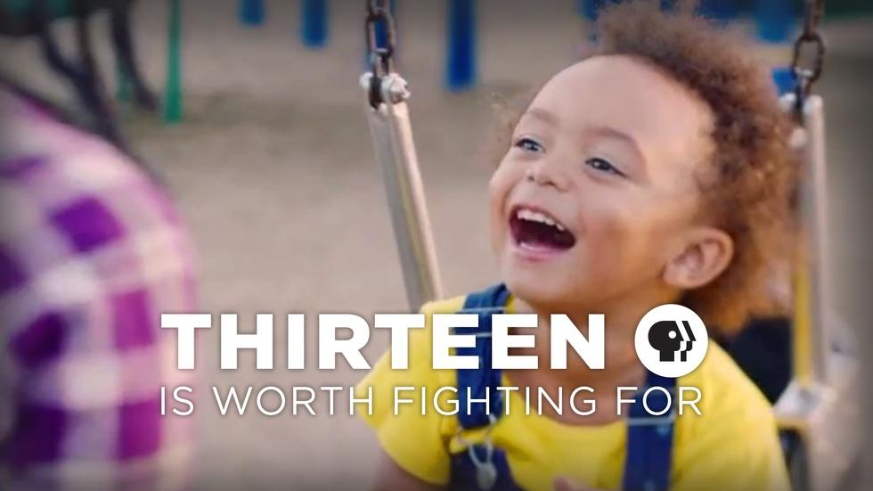 Fight for THIRTEEN image