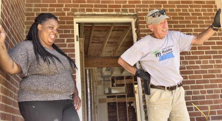 Virginia Currents: Habitat for Humanity; Natalie Schwartz (#2804)