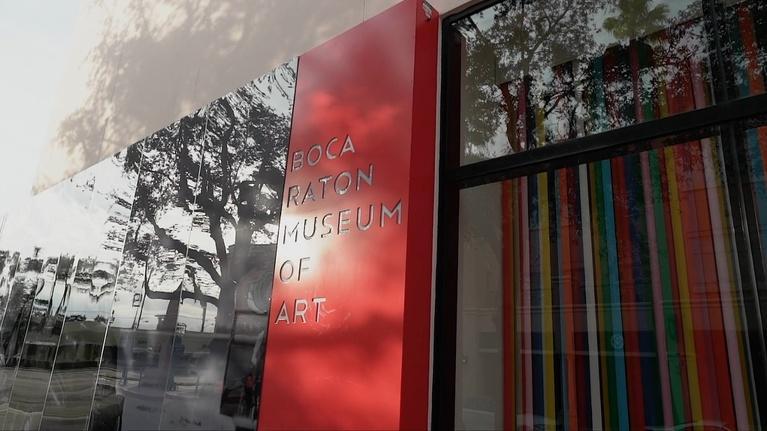 Art Loft: Cabinet of Curiosities