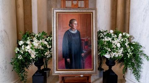 PBS NewsHour -- How Ruth Bader Ginsburg became the 'Notorious RBG'