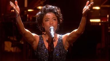 Heather Headley Sings I Will Always Love You, The Bodyguard