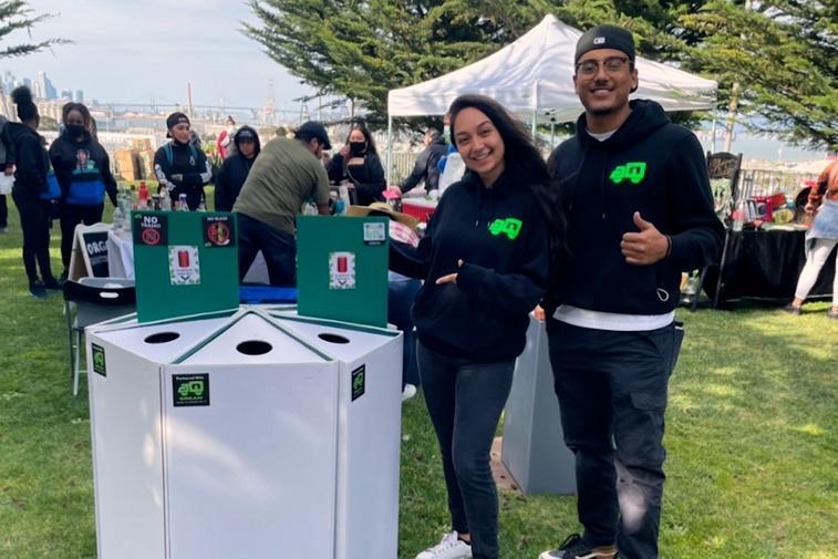 Inside California Education: Community Colleges – Aspiring Entrepreneurs Thumbnail
