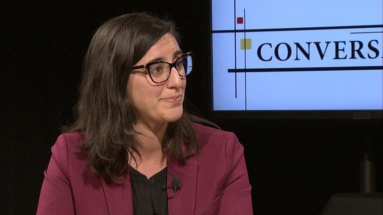 Conversations: with Sofia Pereira