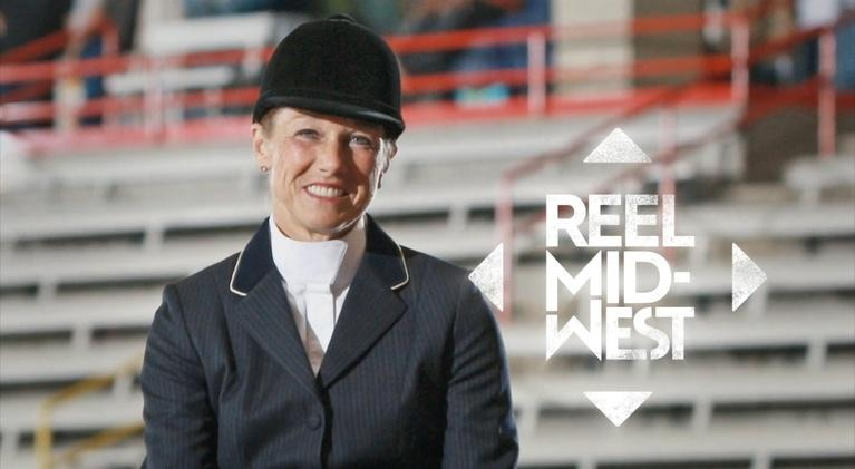 Reel Midwest: Reel Midwest - All the Queens Horses
