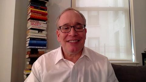 MetroFocus -- Comptroller Scott Stringer: COVID-19 Could Cost NYC $6B