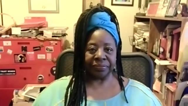 Black Feminist Loretta J. Ross Combats Cancel Culture