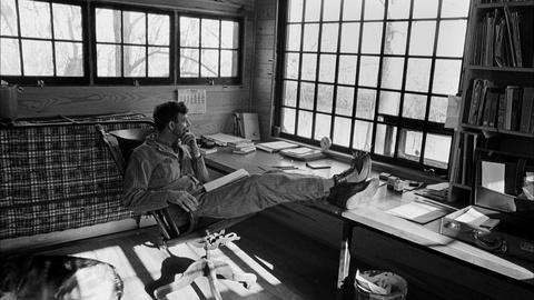 Independent Lens -- Look & See: Wendell Berry's Kentucky - Trailer