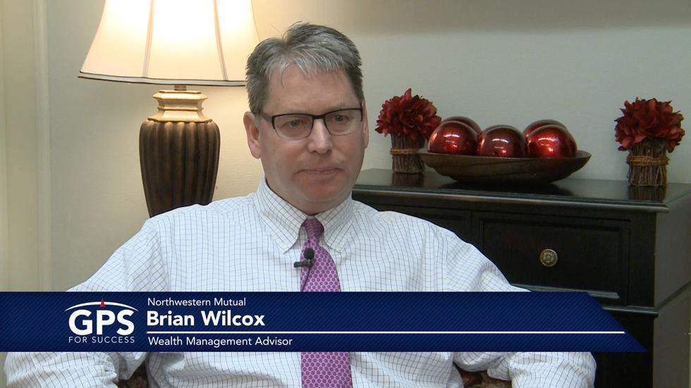 Brian Wilcox Extended Interview image