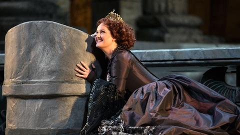 Great Performances -- S44 Ep23: Elettra's Tutte Nel Cor Vi Sento