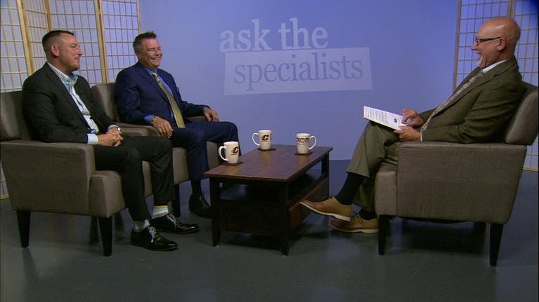 Ask The Specialists: Ask the Financial Planners