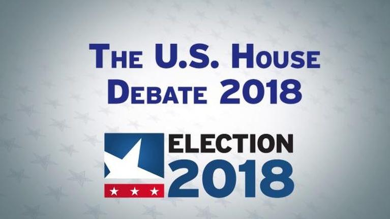 Wyoming News and Public Affairs: Wyoming U.S. House General Election Debate