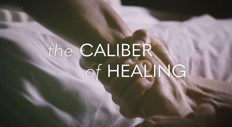 RMPBS Specials: The Caliber of Healing