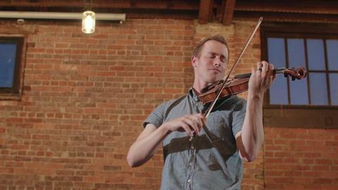 WEDU Arts Plus -- 922: Cal Morris
