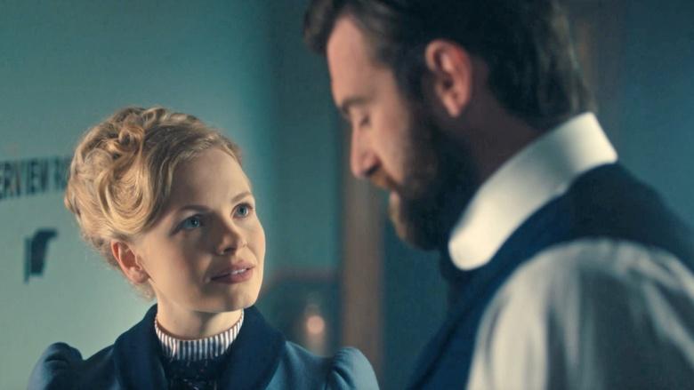 Miss Scarlet & The Duke Image