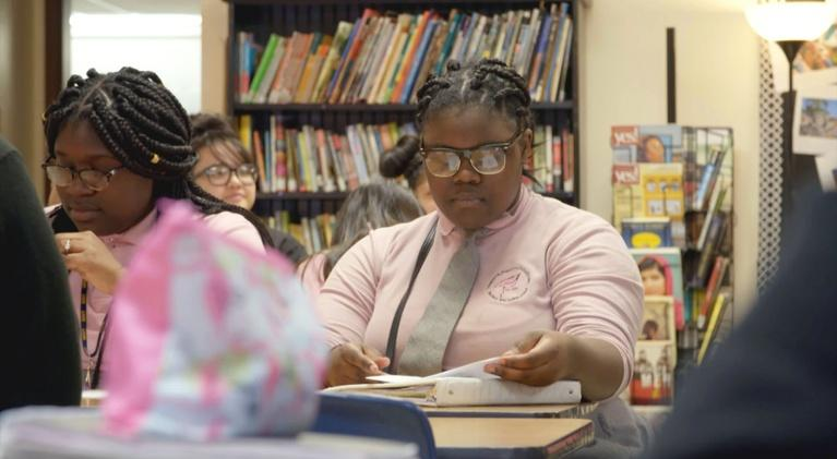 Pushout: The Criminalization of Black Girls in Schools: Pushout: The Criminalization of Black Girls in Schools